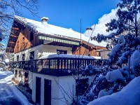 French ski chalets, properties in Essert Romand, Morzine, Portes du Soleil