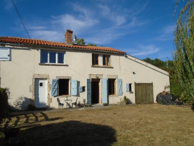 French property, houses and homes for sale in La Caillère St HilaireVendee Pays_de_la_Loire