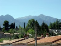 latest addition in Prades Pyrenees_Orientales
