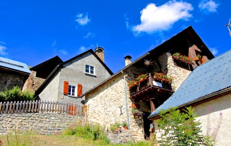 French property, houses and homes for sale in AURIS EN OISANSIsere French_Alps