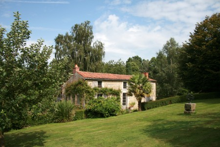 French property, houses and homes for sale in ST CYR DES GATSVendee Pays_de_la_Loire