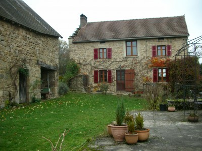 French property, houses and homes for sale in SERVANT Puy_de_Dome Auvergne