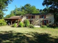 French property latest addition in MUSSIDAN Dordogne