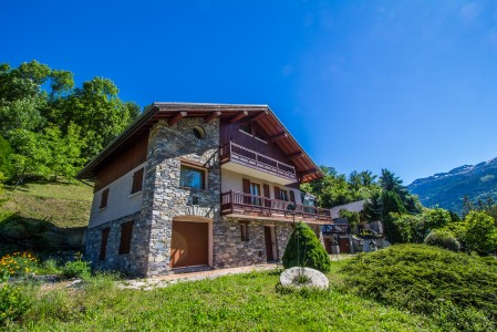 French property, houses and homes for sale in BELLENTRESavoie French_Alps