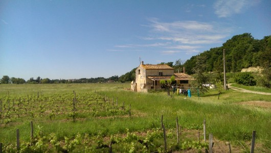 French property, houses and homes for sale in BOURG Gironde Aquitaine