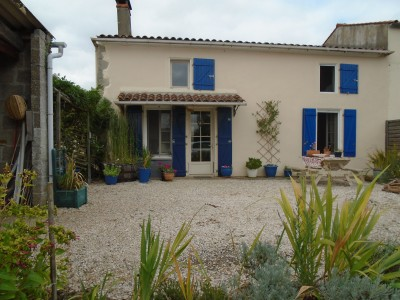 French property, houses and homes for sale in Ste HermineVendee Pays_de_la_Loire