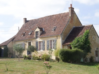 French property, houses and homes for sale in GEMAGESOrne Normandy