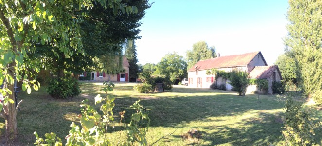 French property, houses and homes for sale in Le Plantis Orne Normandy