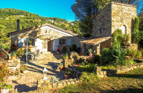French property, houses and homes for sale in LES OLLIERES SUR EYRIEUX Ardeche French_Alps