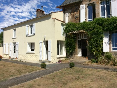 French property, houses and homes for sale in ST HILAIRE LE VOUHISVendee Pays_de_la_Loire