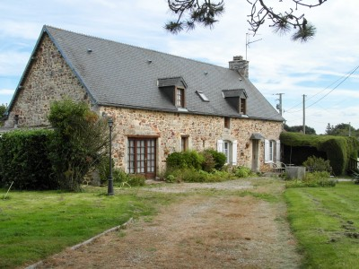 French property, houses and homes for sale in LIEUSAINTManche Normandy
