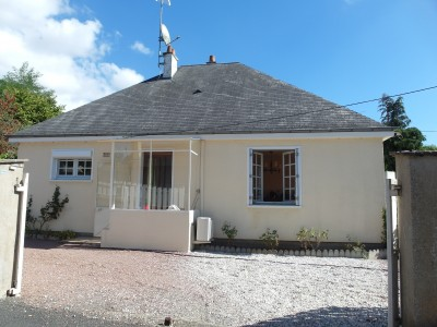 French property, houses and homes for sale in MONTREUIL BELLAYMaine_et_Loire Pays_de_la_Loire