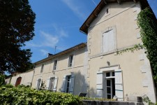 French property latest addition in ST LAURENT DES HOMMES Dordogne
