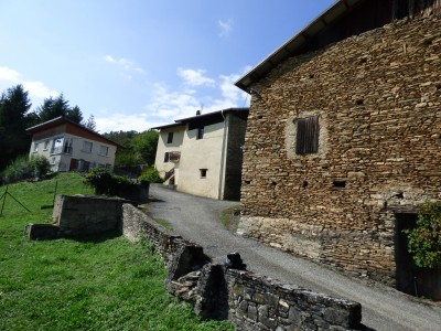 French property, houses and homes for sale in BETTON BETTONET Savoie French_Alps
