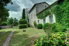 French property latest addition in BROSSAC Charente