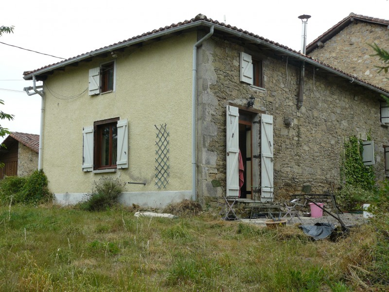 Leggett house for sale in haute vienne three bedroom for House with barn attached