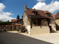 French property latest addition in SARLANDE Dordogne