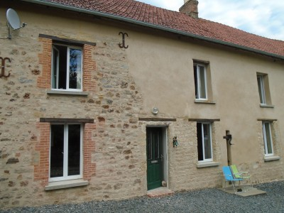 French property, houses and homes for sale in TRIBEHOUManche Normandy