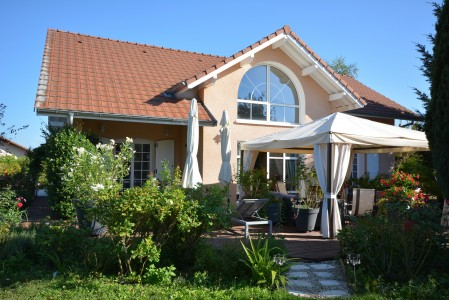 French property, houses and homes for sale in Chens sur LemanHaute_Savoie French_Alps