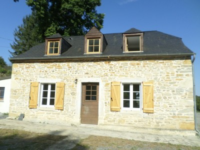 French property, houses and homes for sale in BOSDARROS Pyrenees_Atlantiques Aquitaine