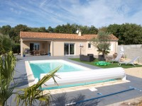 French property latest addition in BRUX Vienne