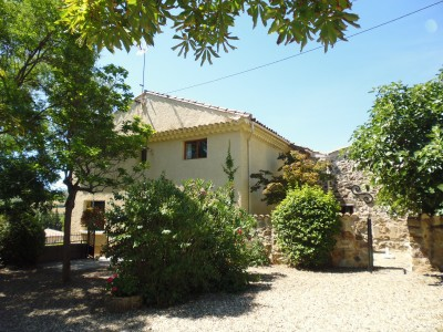 French property, houses and homes for sale in CAZEDARNES Herault Languedoc_Roussillon