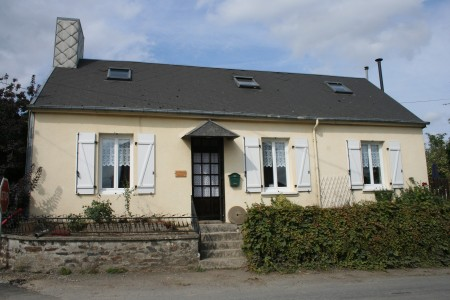 French property, houses and homes for sale in MONCY Orne Normandy