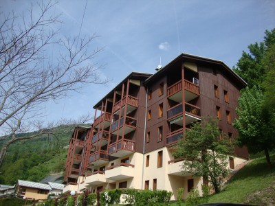French property, houses and homes for sale in BOURG ST MAURICESavoie French_Alps