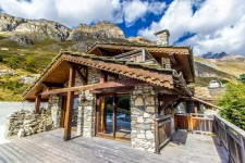 French ski chalets, properties in Val D'Isere, Val d'Isere, Espace Killy