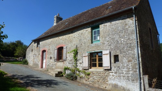 French property, houses and homes for sale in ST PIERRE DES NIDSMayenne Pays_de_la_Loire