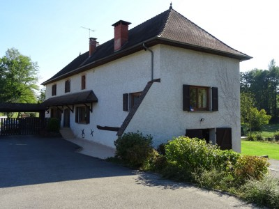 French property, houses and homes for sale in ROMAGNIEUIsere French_Alps