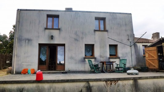 French property, houses and homes for sale in ST VINCENT PUYMAUFRAISVendee Pays_de_la_Loire