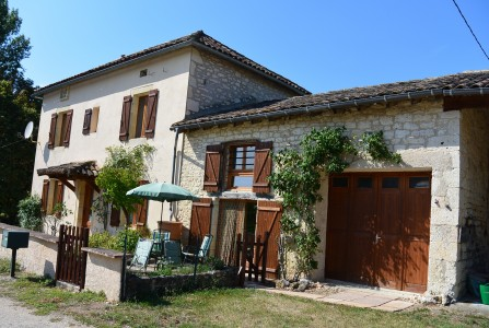 French property, houses and homes for sale in PUYLAROQUE Tarn_et_Garonne Midi_Pyrenees