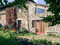 French property latest addition in ST SAUD LACOUSSIERE Dordogne