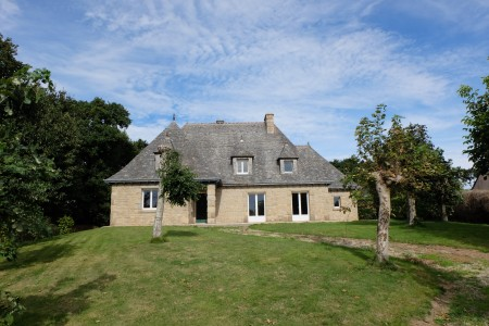 French property, houses and homes for sale in LE GOURAY Cotes_d_Armor Brittany