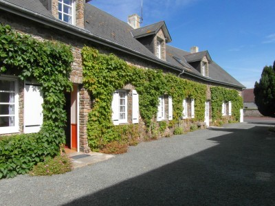 French property, houses and homes for sale in ST GERMAIN SUR AYManche Normandy