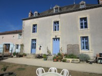 French property latest addition in SOMMIERES DU CLAIN Vienne