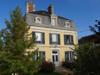 latest addition in Belleme Orne