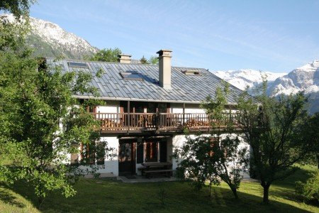 French property, houses and homes for sale in LES HOUCHESHaute_Savoie French_Alps