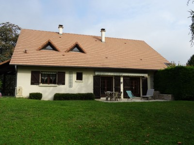 French property, houses and homes for sale in NIVOLAS VERMELLEIsere French_Alps
