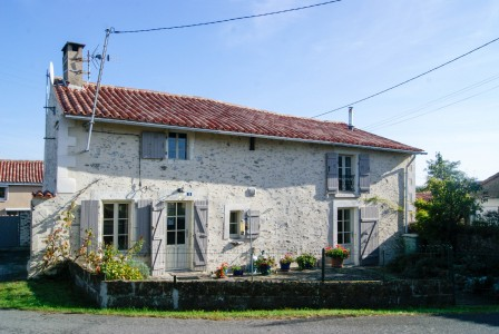 French property, houses and homes for sale in ANTIGNYVendee Pays_de_la_Loire