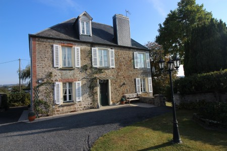 French property, houses and homes for sale in landelles et coupignyCalvados Normandy
