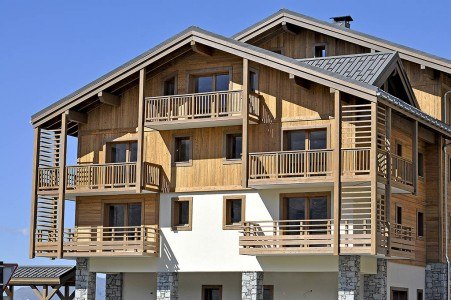 French property, houses and homes for sale in Les Menuires Savoie French_Alps