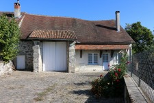 French property latest addition in MARVAL Haute_Vienne