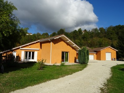 French property, houses and homes for sale in ST CHEF Isere French_Alps