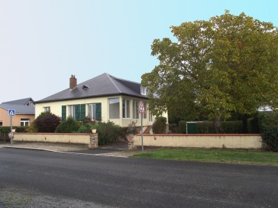 French property, houses and homes for sale in Segrie Fontaine Orne Normandy