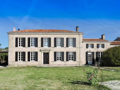 French property, houses and homes for sale in ST FELIX Charente_Maritime Poitou_Charentes