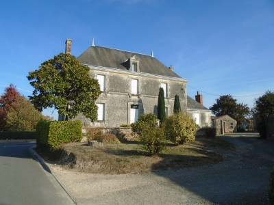 French property, houses and homes for sale in La Caillère St HIlareVendee Pays_de_la_Loire