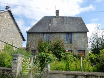 French property, houses and homes for sale in BION Manche Normandy