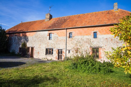 French property, houses and homes for sale in AIRELManche Normandy